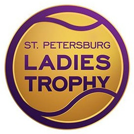 2019 WTA Tennis Premier Tour - St Petersburg Ladies Trophy