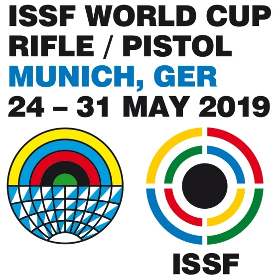 2019 ISSF Shooting World Cup - Rifle / Pistol