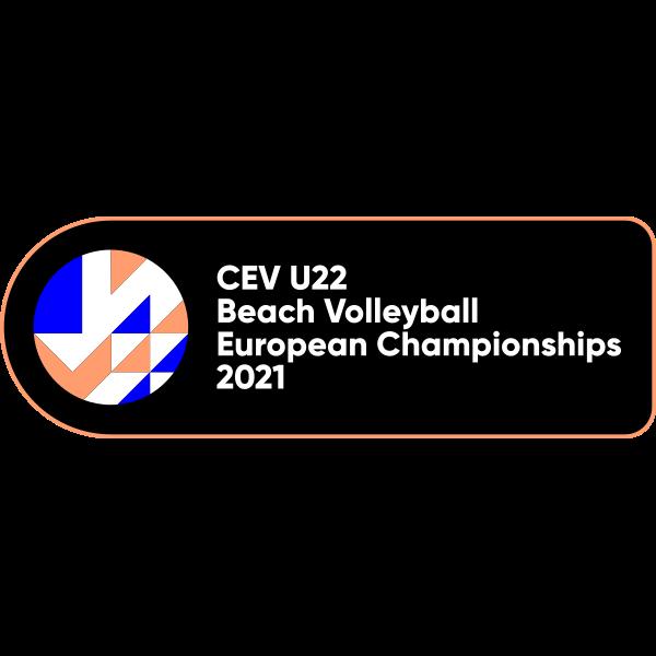 2021 U22 Beach Volleyball European Championship