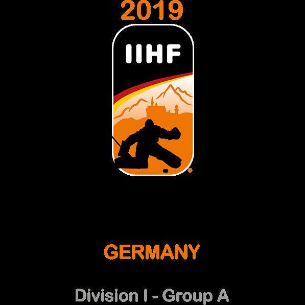 2019 Ice Hockey U20 World Championship - Division I A