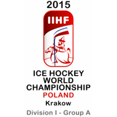2015 Ice Hockey World Championship - Division I A