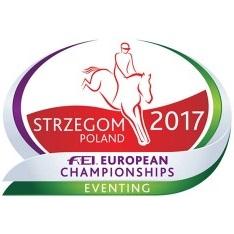 2017 Equestrian European Championships - Eventing