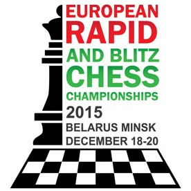 2015 European Rapid and Blitz Chess Championships