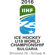 2016 Ice Hockey U18 World Championship - Division III A