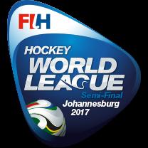 2017 FIH Hockey Men's Pro League - Semifinal 2