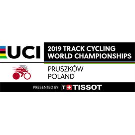 2019 UCI Track Cycling World Championships