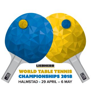2018 World Table Tennis Championships - Teams