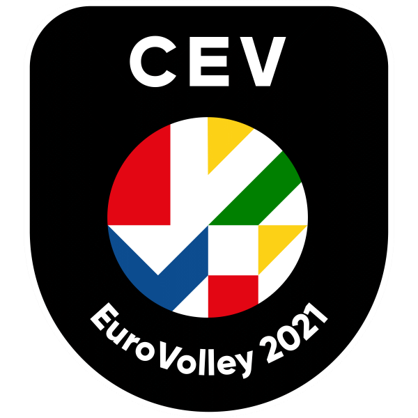 2021 European Women's Volleyball Championship