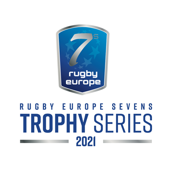 2021 Rugby Europe Sevens - Trophy Series