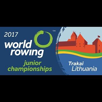 2017 World Rowing Junior Championships