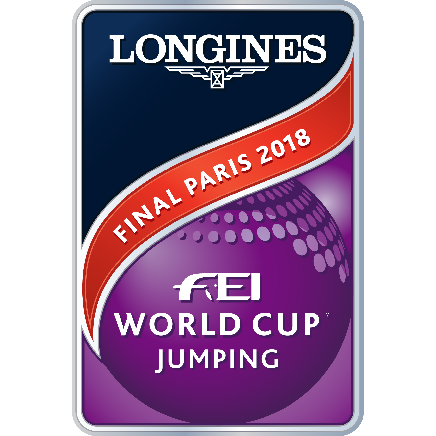 2018 Equestrian World Cup - Final