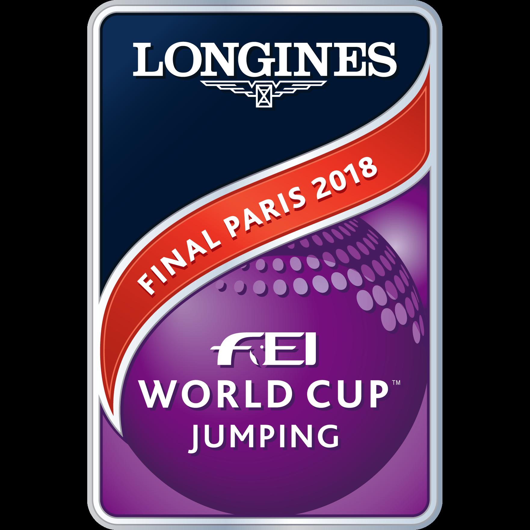 2018 Equestrian World Cup - Final