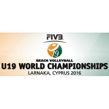 2016 U19 Beach Volleyball World Championships