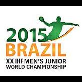 2015 World Men's Junior Handball Championship