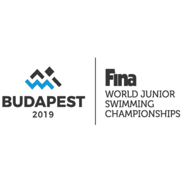 2019 World Junior Swimming Championships