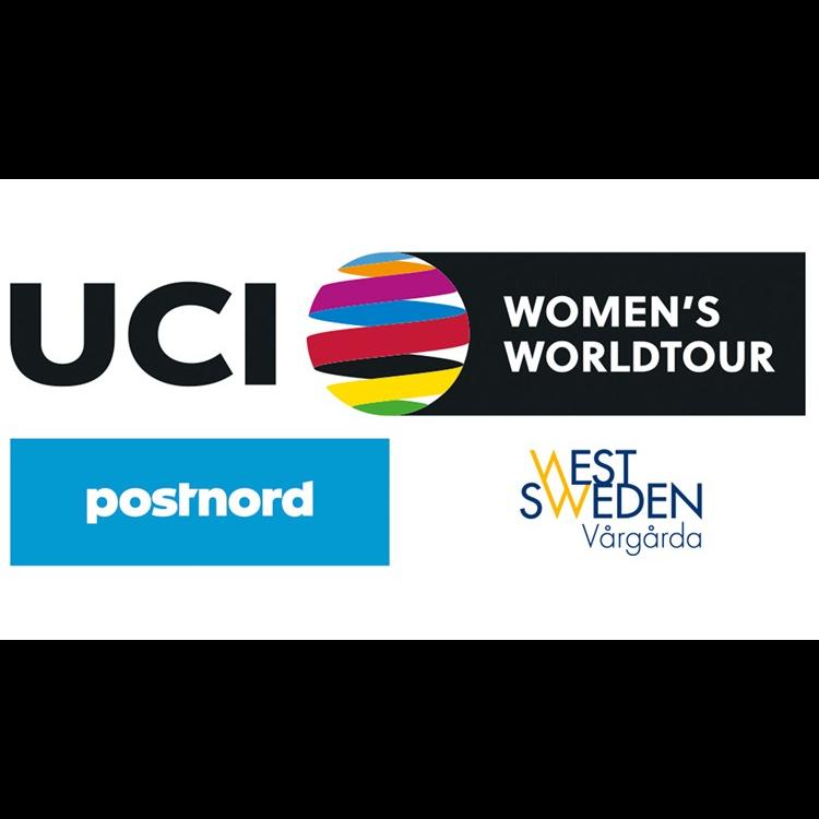 2021 UCI Cycling Women's World Tour - Vargarda West Sweden TTT