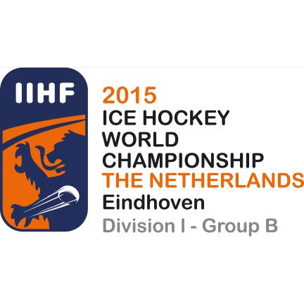 2015 Ice Hockey World Championship - Division I B