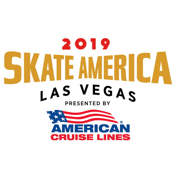 2019 ISU Grand Prix of Figure Skating - Skate America