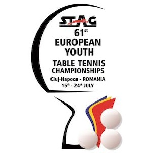 2018 European Table Tennis Youth Championships