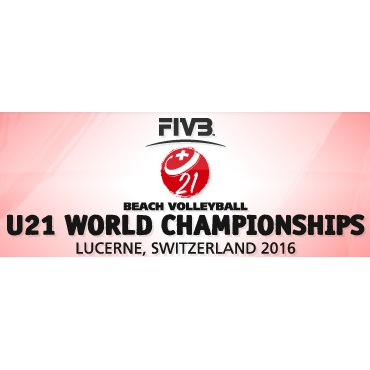 2016 U21 Beach Volleyball World Championships