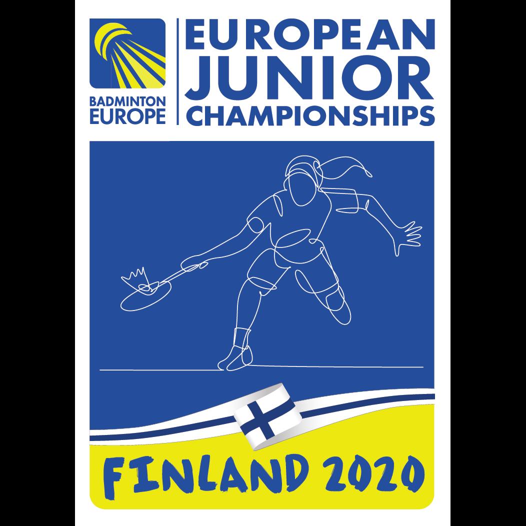 2020 European Junior Badminton Championships