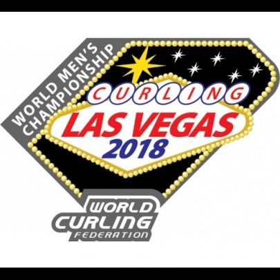 2018 World Men's Curling Championship