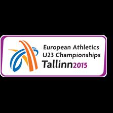 2015 European Athletics U23 Championships