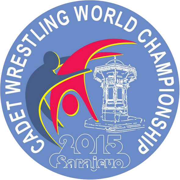 2015 World Cadet Wrestling Championship