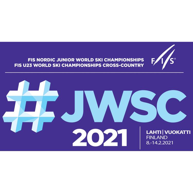 2021 FIS Nordic Junior World Ski Championships