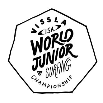 2019 World Junior Surfing Championship