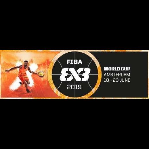 2019 FIBA 3x3 World Cup