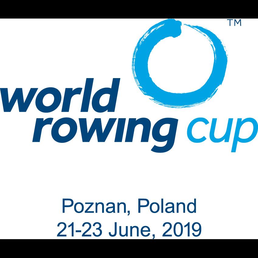 2019 World Rowing Cup - II