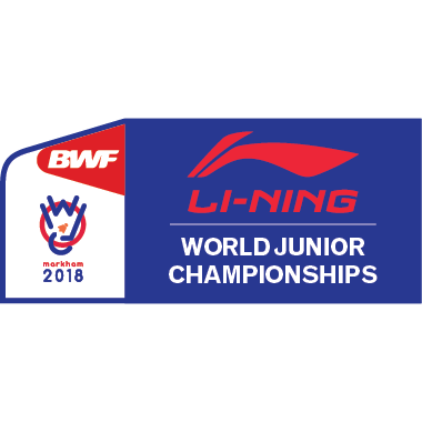 2018 BWF Badminton World Junior Championships