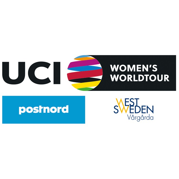 2021 UCI Cycling Women's World Tour - Vargarda West Sweden RR