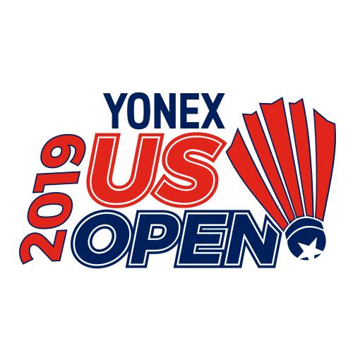 2019 BWF Badminton World Tour - US Open