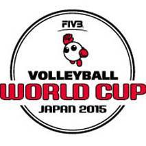 2015 FIVB Volleyball Men's World Cup