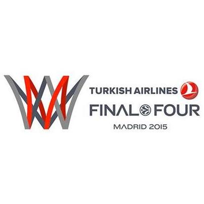 2015 Euroleague Basketball Final Four