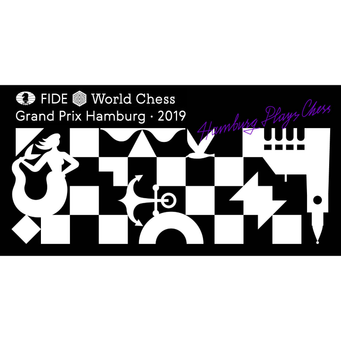 2019 FIDE Chess Grand Prix