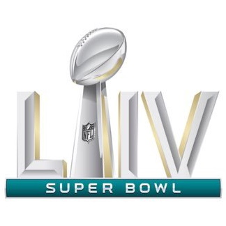 2020 Super Bowl - LIV