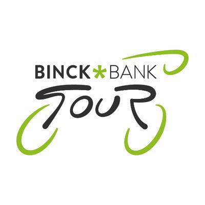 2020 UCI Cycling World Tour - BinckBank Tour