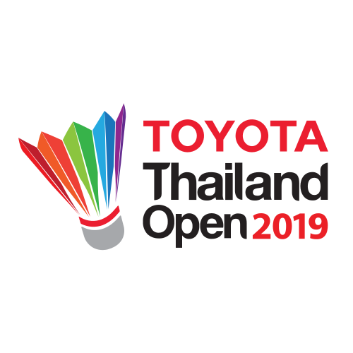 2019 BWF Badminton World Tour - Thailand Open
