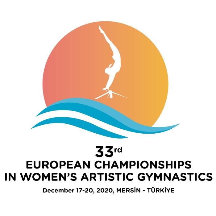 2020 European Artistic Gymnastics Championships - Women
