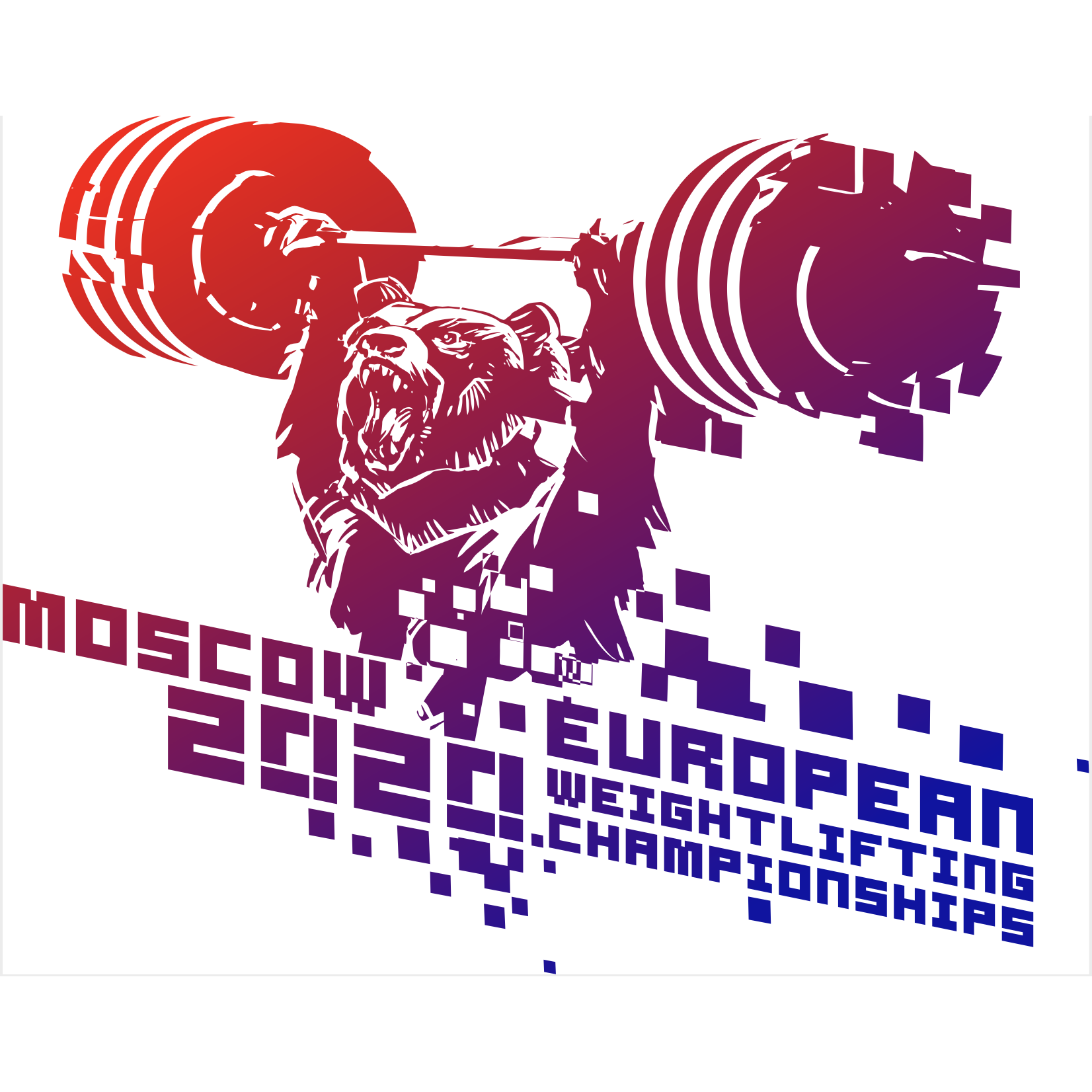 2021 European Weightlifting Championships