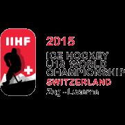2015 Ice Hockey U18 World Championship