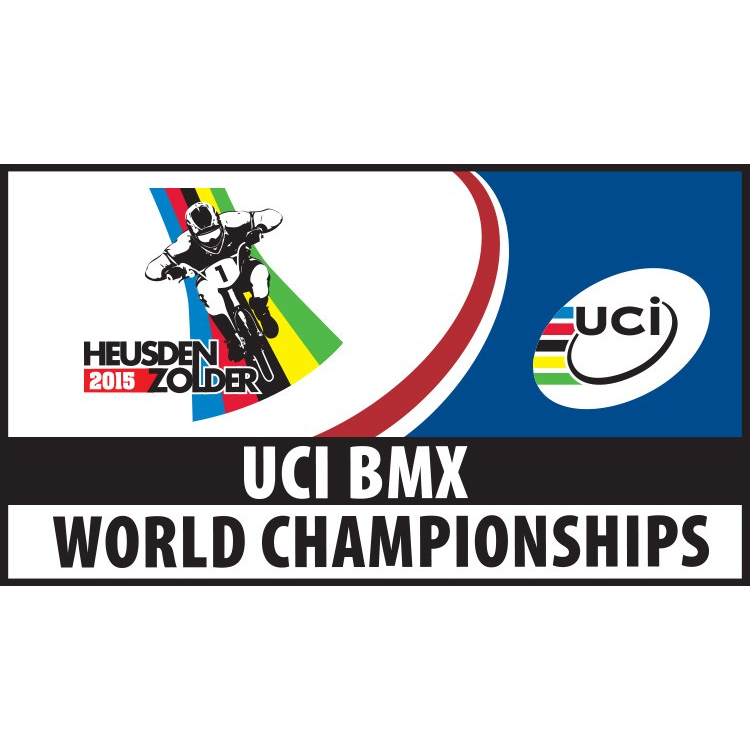 2015 UCI BMX World Championships