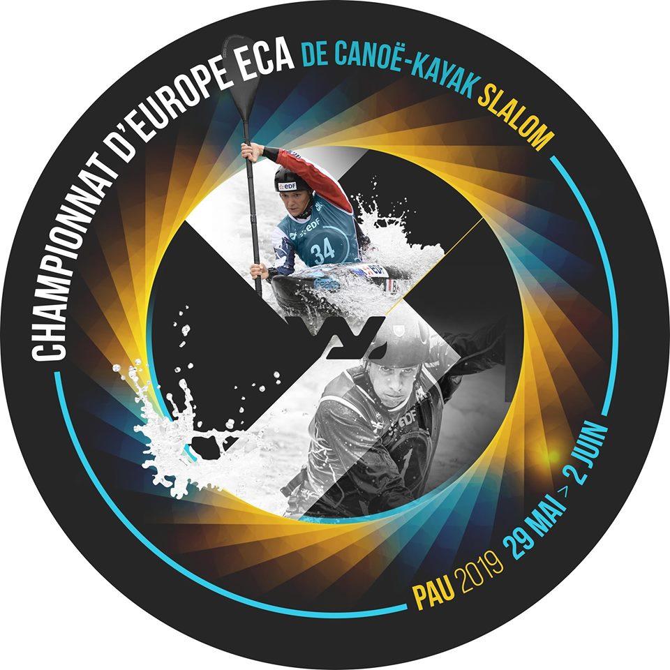 2019 European Canoe Slalom Championships