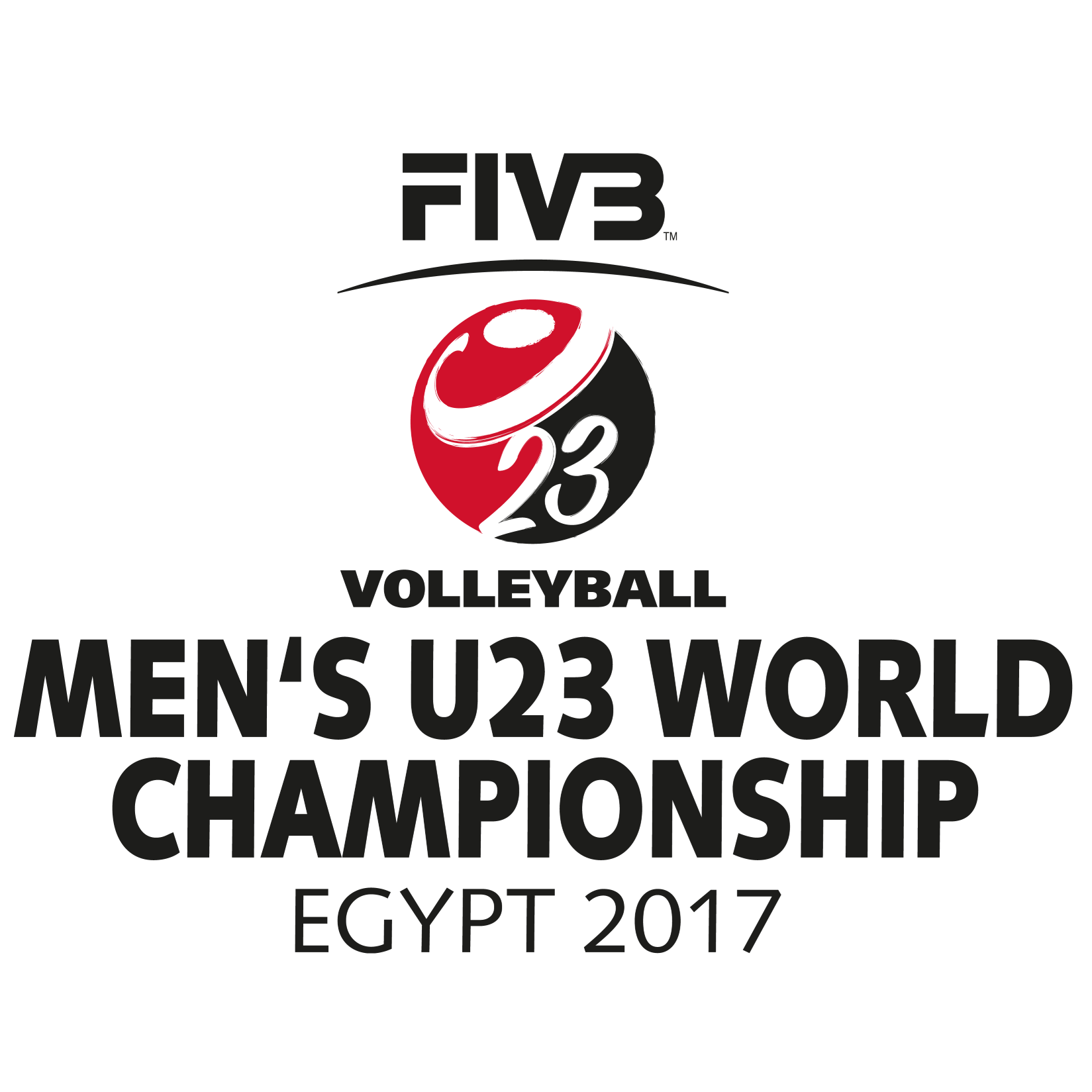2017 FIVB Volleyball World U21 Men's Championship  - U23