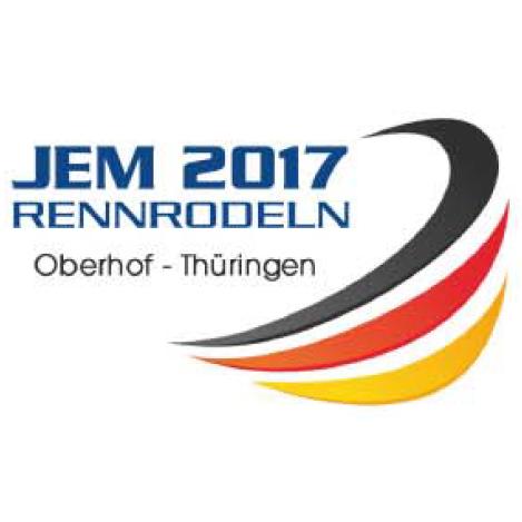2017 Luge Junior European Championship
