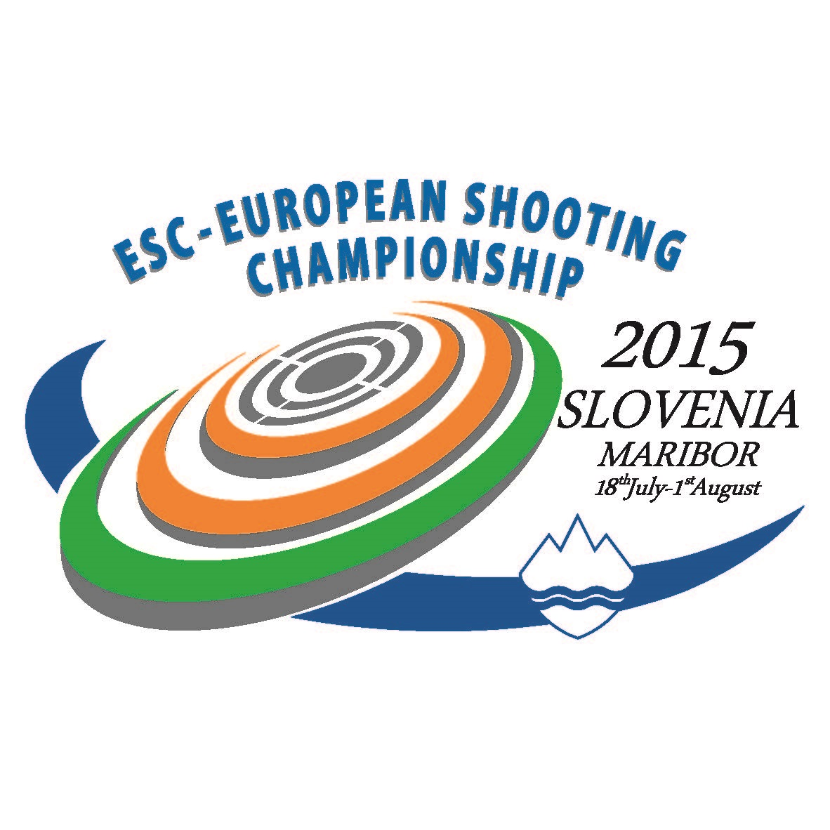 2015 European Shooting Championships