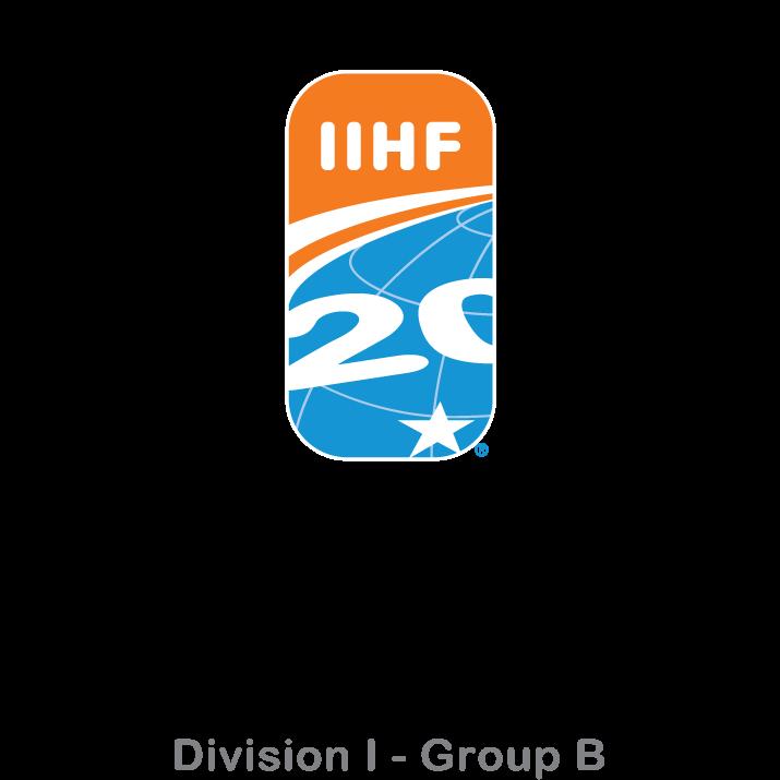 2019 Ice Hockey U20 World Championship - Division I B